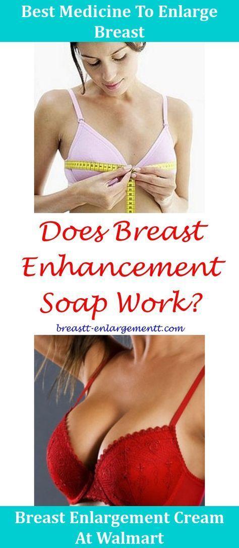 Instant breast enhancement