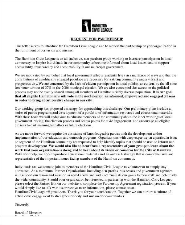 25+ ideias exclusivas de Amostra de carta de proposta no Pinterest - proposal letter format