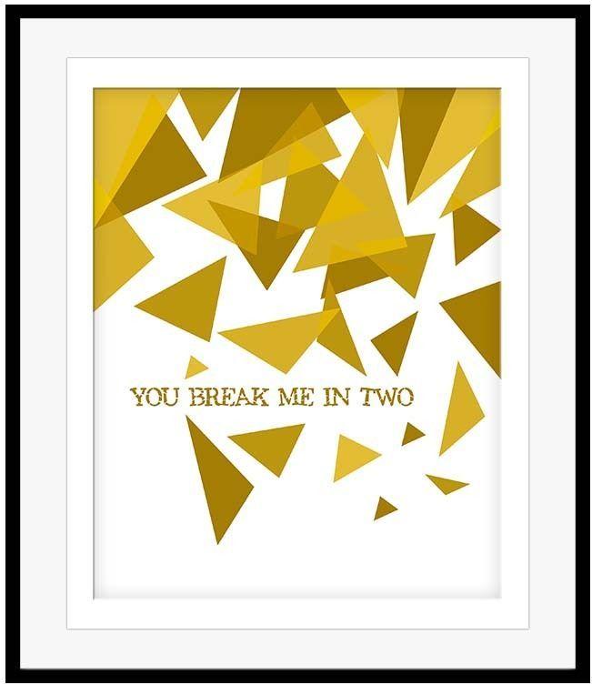 Tom Petty Lyric Art Poster YOU WRECK ME Song Lyrics Artwork Print - Music Gift     #songlyricsart #nowspinning #tebay #bonanzaseller #shopifypicks #classicrock #musiclovers #lyricillustration #abstractart  #minimalist #tompetty #youwreckme
