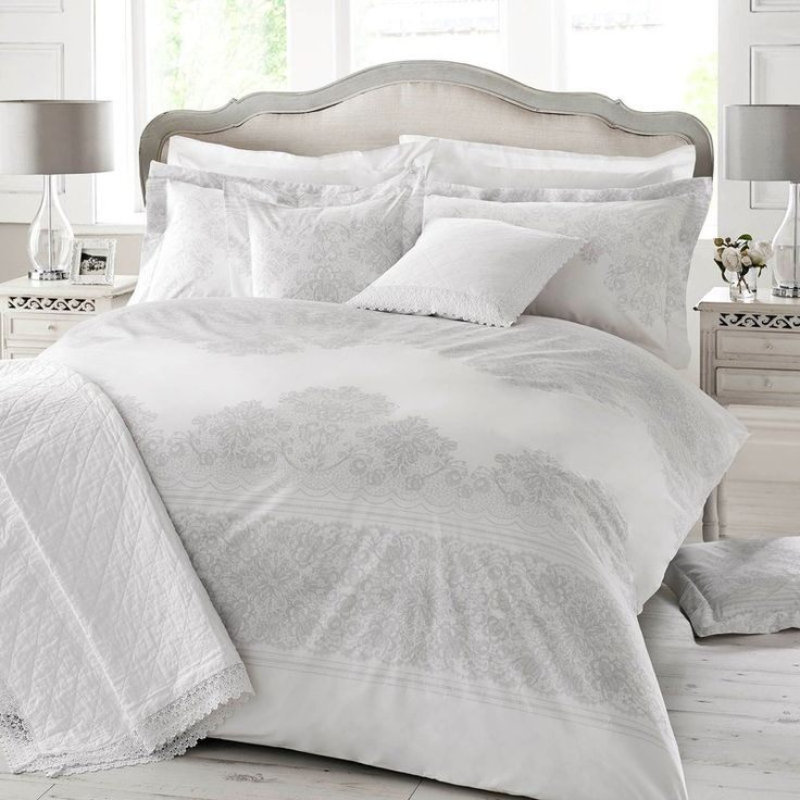 Holly Willoughby Iva Bedding