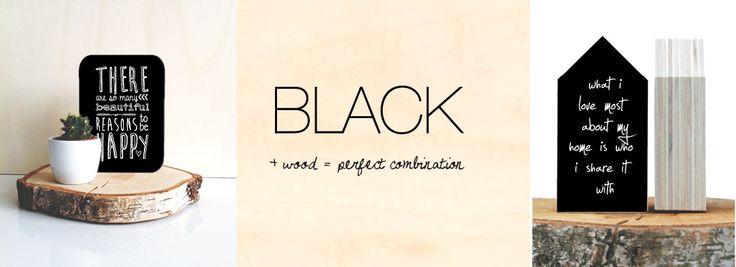 BLACK | Dots Lifestyle