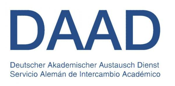 DAAD will cover health insurance and provide a flat rate subsidy for travel costs.