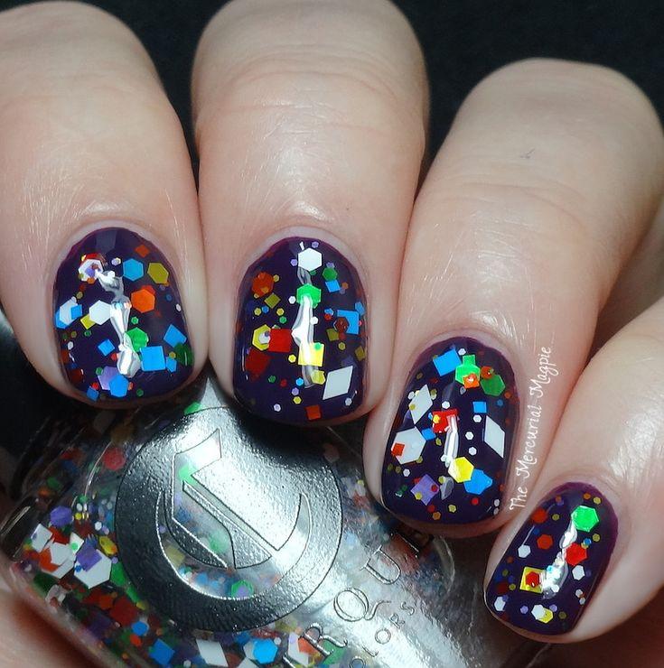 Cirque Colors Kaleidoscope