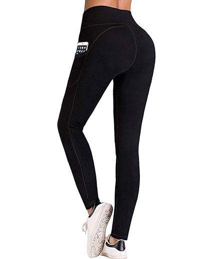 4973fc584bd48 The 7 Best Yoga Pants on Amazon