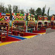 Trajineras de Xochimilco, Embarcadero Cuemanco - 11 Photos - Local Flavor - Xochimilco - México, D.F., Mexico - Reviews - Yelp