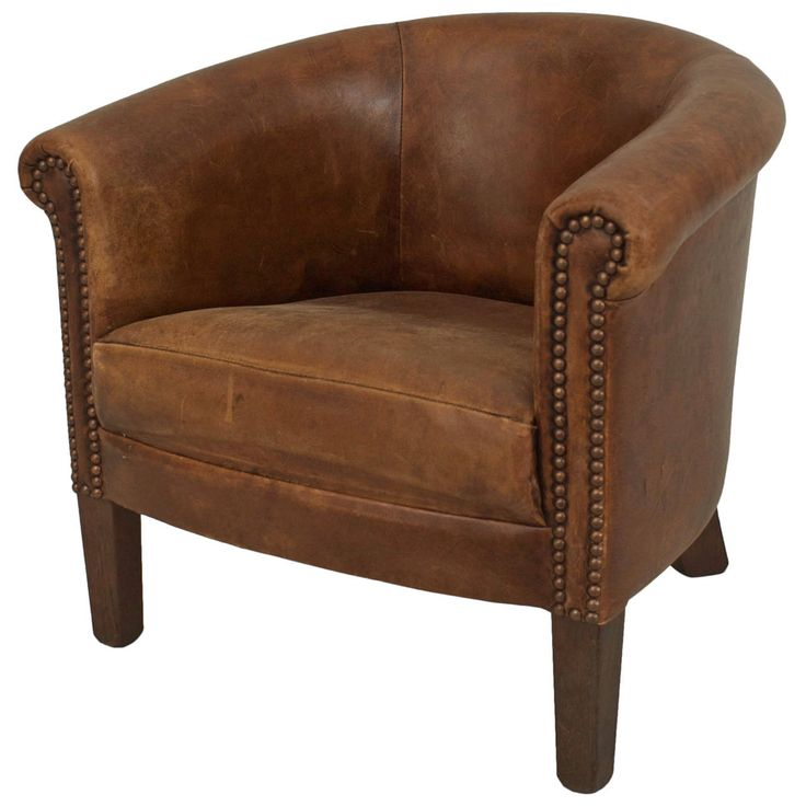 1000 Images About Club Chairs On Pinterest Antiques