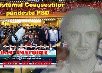 Bregovic Ceausescu PSD Sorin Ganga