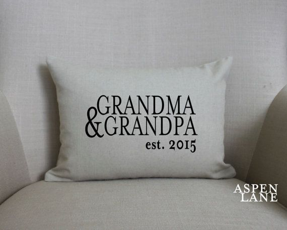 best 25  grandparent announcement ideas on pinterest