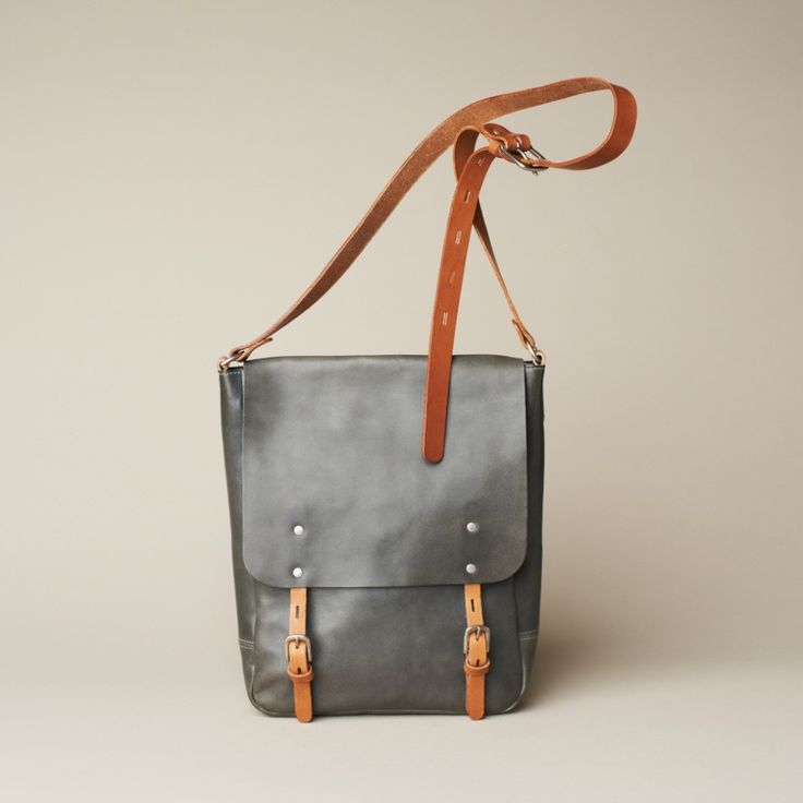 nick ++ ally capellino: Nick Ally, Leather Satchel, Style, Messenger Bags, Nick Bags, Crosses Body Bags, Allycapellino, Satchel Bags, Ally Capellino