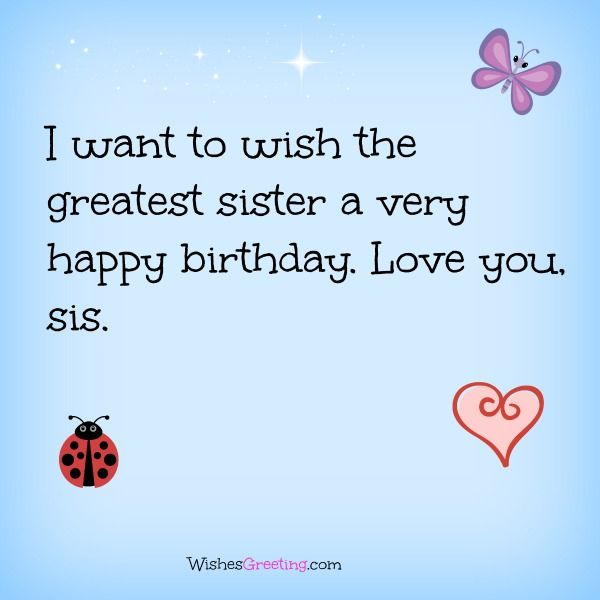 85 best Birthday Wishes images – Funny Birthday Greetings for Sister in Law