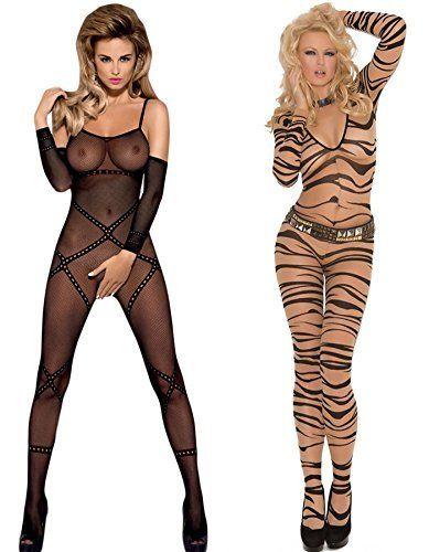 New Women's Black Nude Chic Sleeve Crotchless Body Stockings Pole Dance Stripper Bedroom Wear Onesize 8 10 12, http://www.amazon.co.uk/dp/B01C771N2M/ref=cm_sw_r_pi_awdl_W9I7wb191MG8J