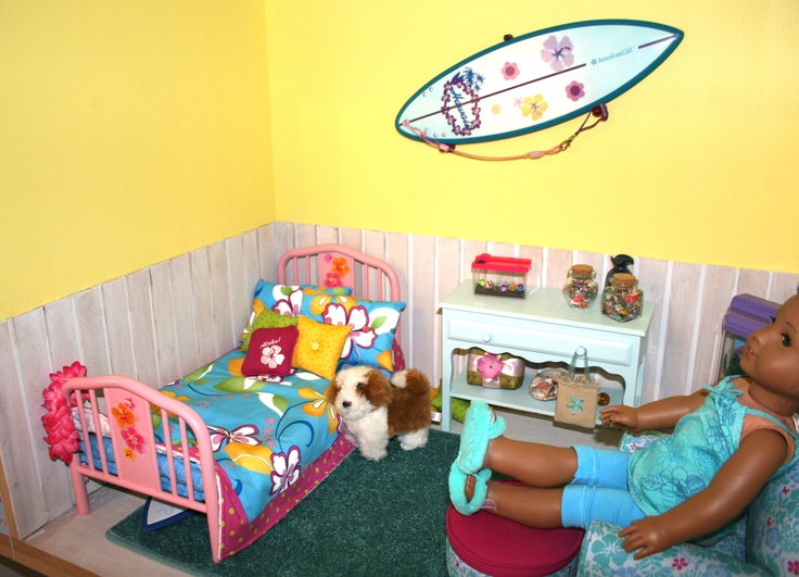 22 Best Images About American Girl Kanani On Pinterest