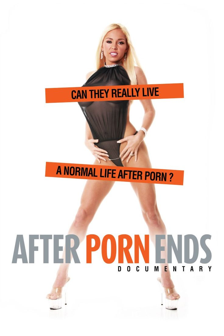 'After Porn Ends' documentary with Mary Carey, Asia Carrera and Luke Ford       -------      http://www.imdb.com/title/tt1291547