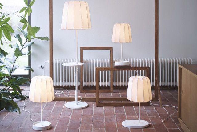 IKEA Qi wireless charging furniture featured