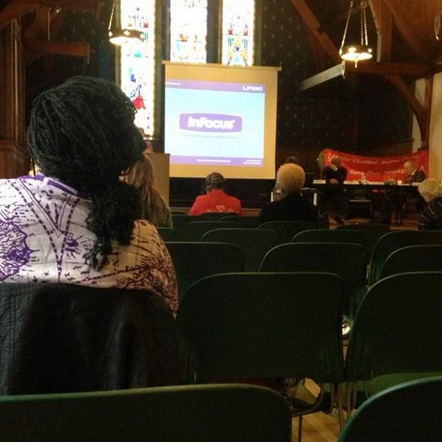 Cleveland Delta Sigma Theta chapter helps address growing local heroin problem.