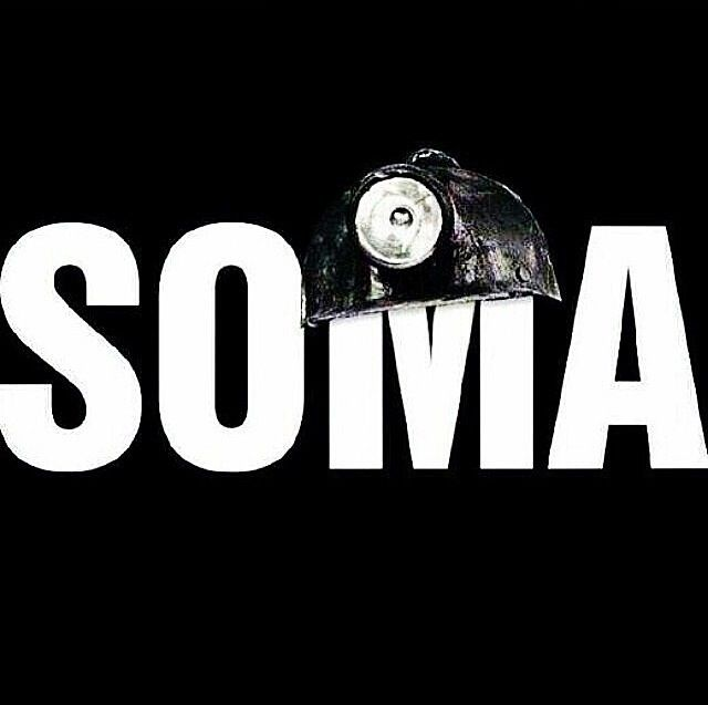 All brave coalminers died in Soma Turkey...Rest in peace