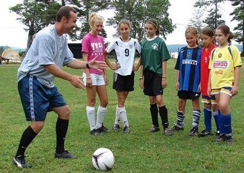 Winnipesaukee Soccer Camp | Moultonborough, NH
