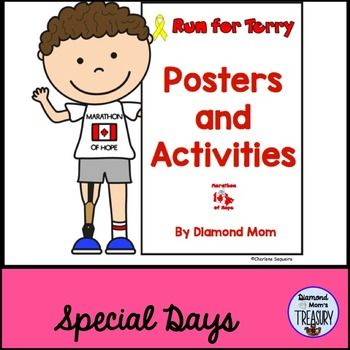 This is a set of posters in both colour and black and white. It  has several…