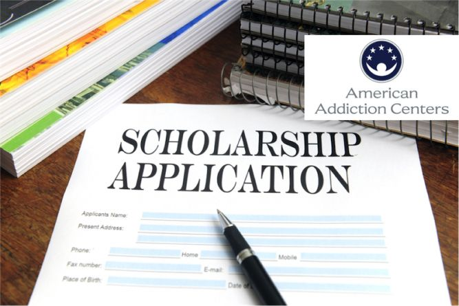 Scholarship Program $10,000-American Addiction Centers | ED News Daily