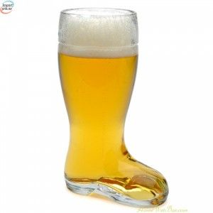 XL Beer Boot 0,8L