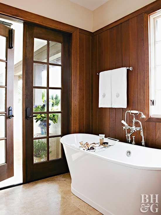 The Awesome Web backsplash ue ue uetraditional bathroom by Brownhouse Design Los Altos CA