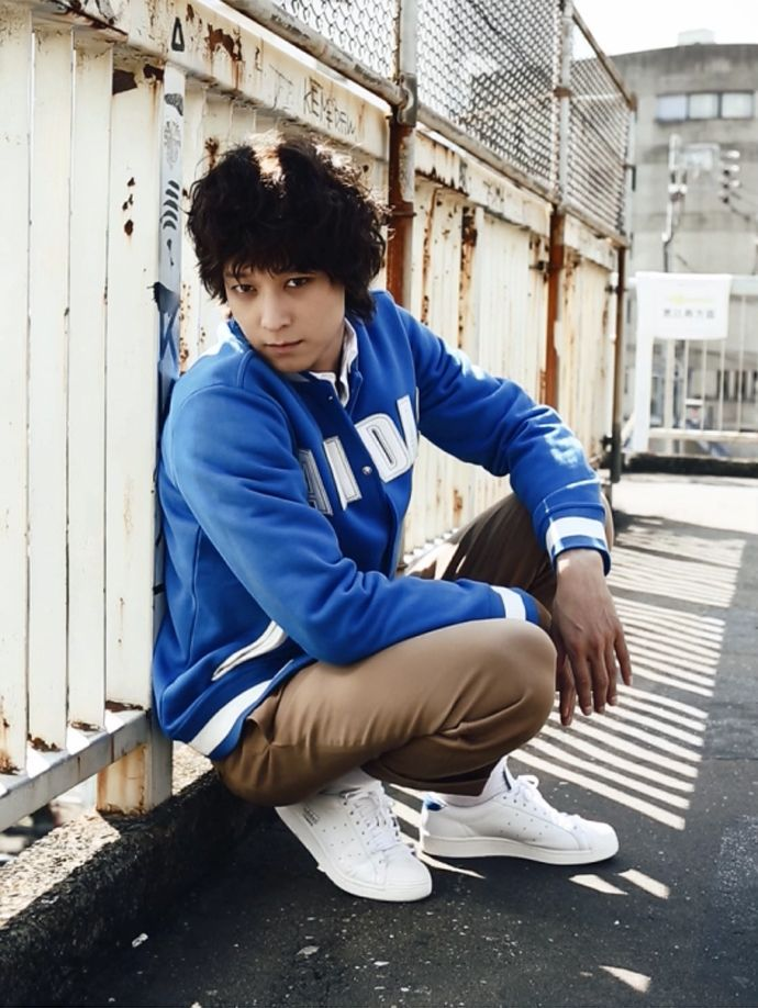 Kang Dong Won In High Cut's Vol. 112 | Couch Kimchi Kang Dong Won In High Cut's Vol. 112