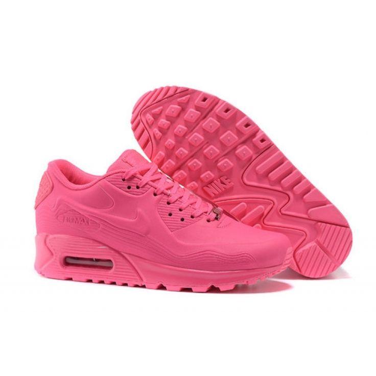 nike air max 90 gs hyper pink espa?a