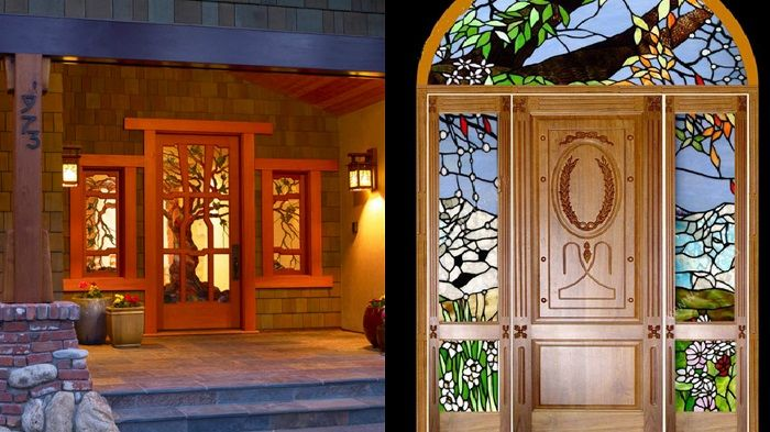 Всегда думала, что это очень дорогие окна, а оказалось… Сделала из своего дома дворец без усилий! — В Курсе Жизни