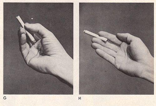 Cigarette Psychology vintagescans.blogspot.com