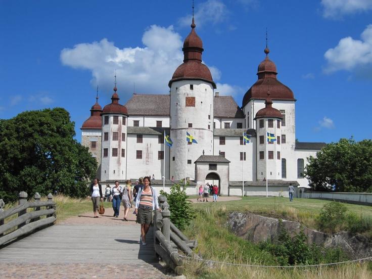 läckö slott - Bing Images