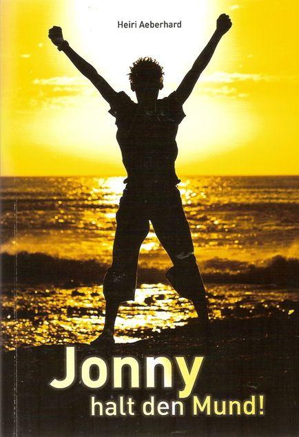 Jonny halt den Mund by Heiri Aeberhard   LibraryThing