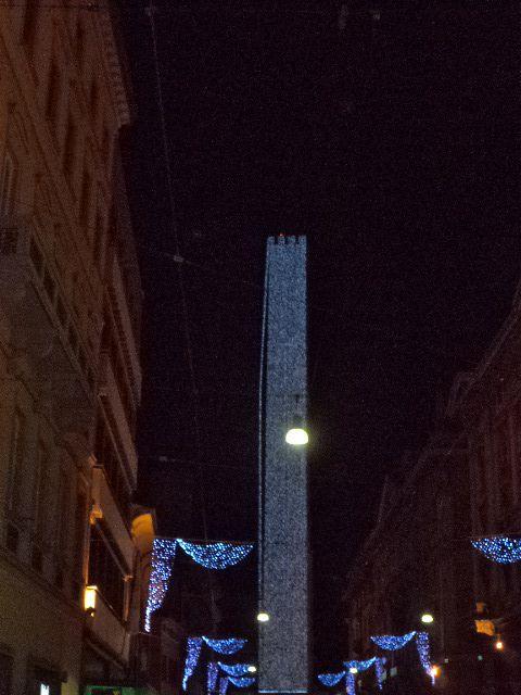 Christmas in Bologna