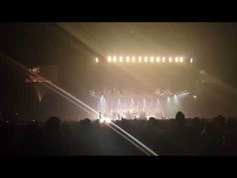Mumford & Sons - The Cave Live in Ottawa at the CTC June 12 2016! - YouTube