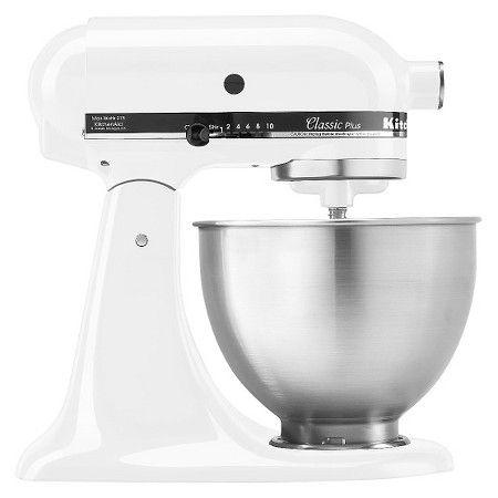 KitchenAid® Ultra Power 4.5 Quart Stand Mixer - KSM75 : Target