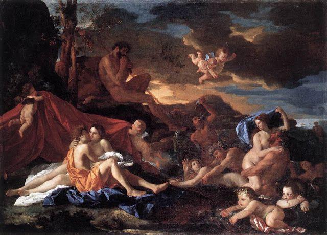 Ακις και Γαλάτεια (1630)