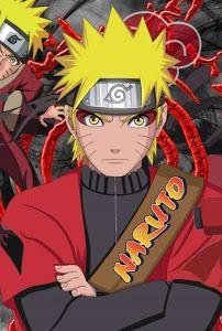 Baixar – Naruto Shippuden – Episódio 329 – HDTV Legendado