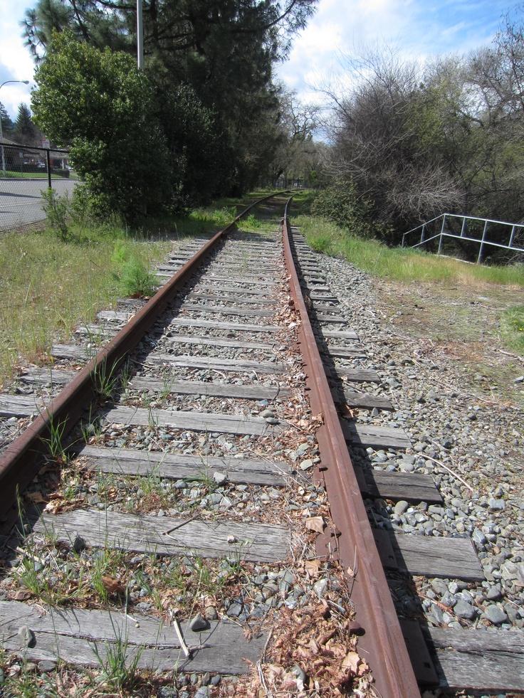 railroad in Windsor, CA