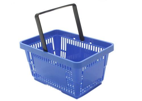 Great 21LTR Shopping Basket