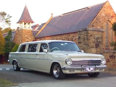 Melbourne EH Limo hot rods Transport