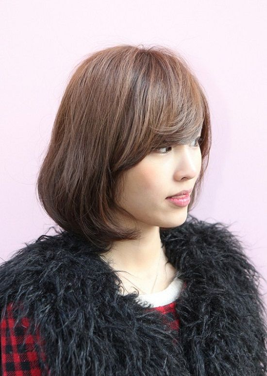 hairstyles for haircuts 12 best korean hair style images on korean 5726