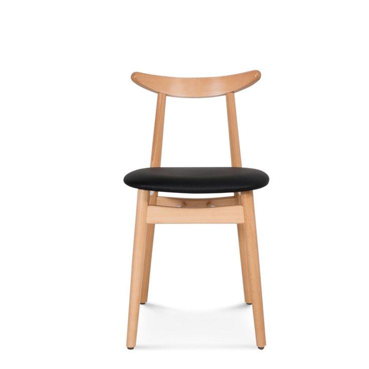 Krzesło A-1609 twarde - Fameg - Nordic Decoration Home
