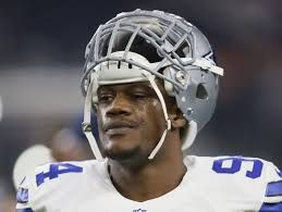 Dallas Cowboys Currently Suspended Randy Gregory?s Pre-Draft Statement Is Even More Hilarious Now