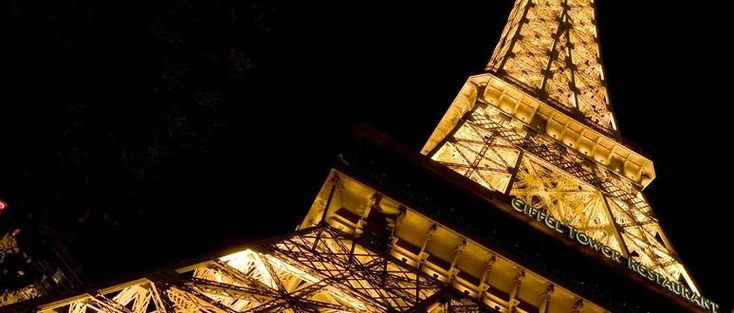 Go to the top of Paris' Eiffel Tower