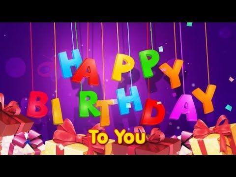 Happy Birthday Song Saal Bhar Mein Sabse Pyara Hota Hai Ek Din Avinash Labyagol Gambar Selamat Ulang Tahun Harapan Ulang Tahun Ucapan Selamat Ulang Tahun