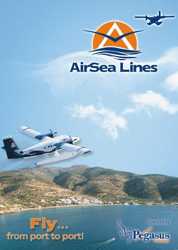 AirSea Lines
