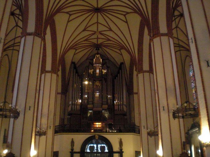 Church in #Warsaw
