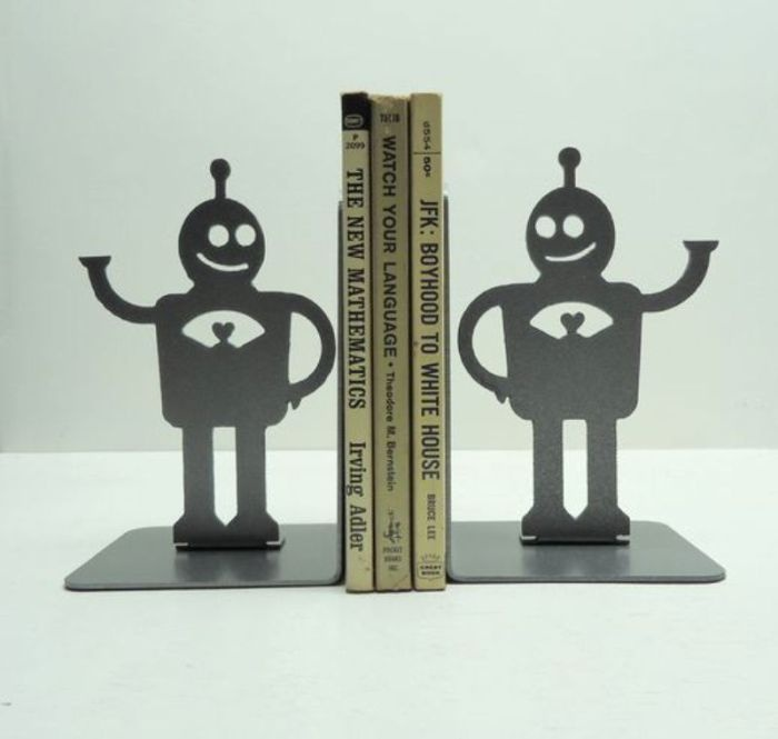 Knob Creek Metal Arts  bookend designs 104 best Bookends images on Pinterest Bookmarks and I want