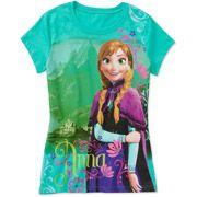 Daily Disney Finds: New Frozen Merchandise at Walmart & Toys R Us anna