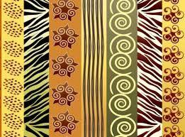 Картинки по запросу африканская восковая печать