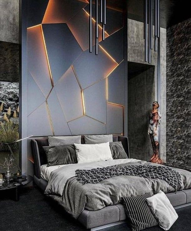 Luxury Interiors On Instagram What Do You Think Of This Bedroom